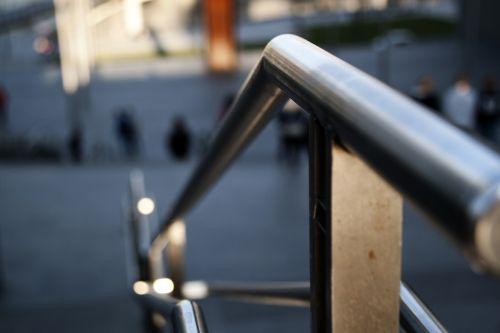 handrail city urban