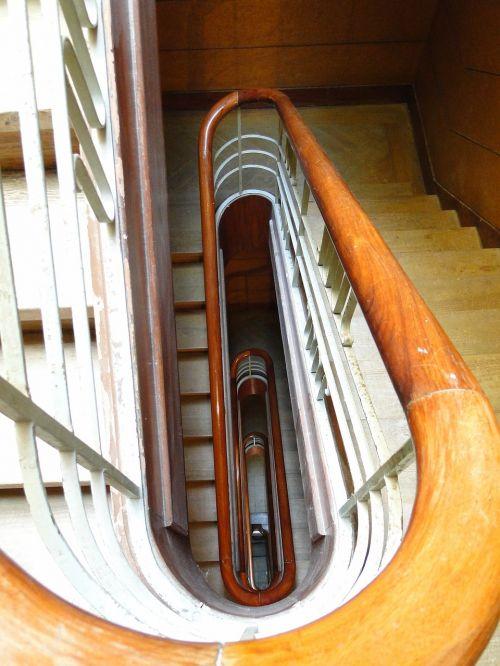 handrail ladder access