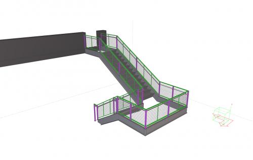 laiptinė,laiptai,laiptinė,architektūra,brėžiniai,3d,pastatas,namas,statyba,dizainas,išdėstymas,planą,statyti,namai,Nekilnojamasis turtas,modelis,sistema