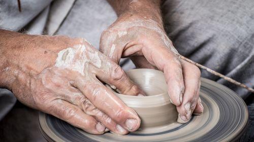 hands hand work