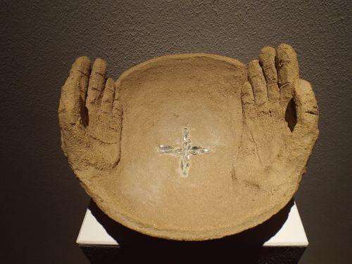 hands shell tonkunst