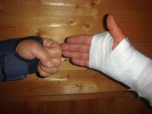 hands movement health