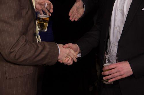 hands hand shaking agreement
