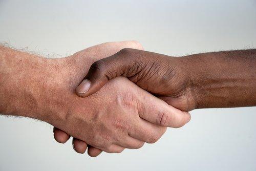 hands  handshake  people