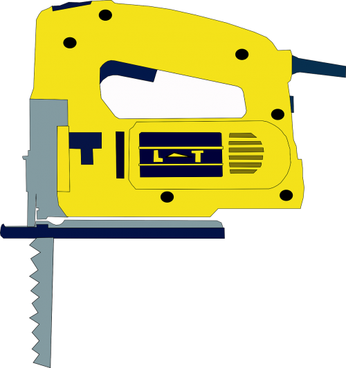 handsaw tool electric