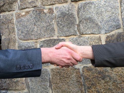 handshake hands shaking hands