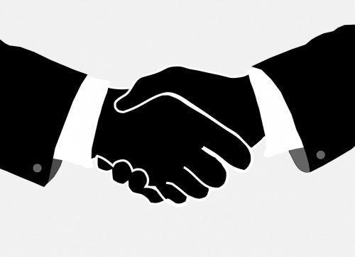 handshake handshaking men