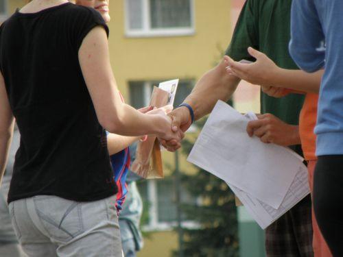 handshakes congratulations hands