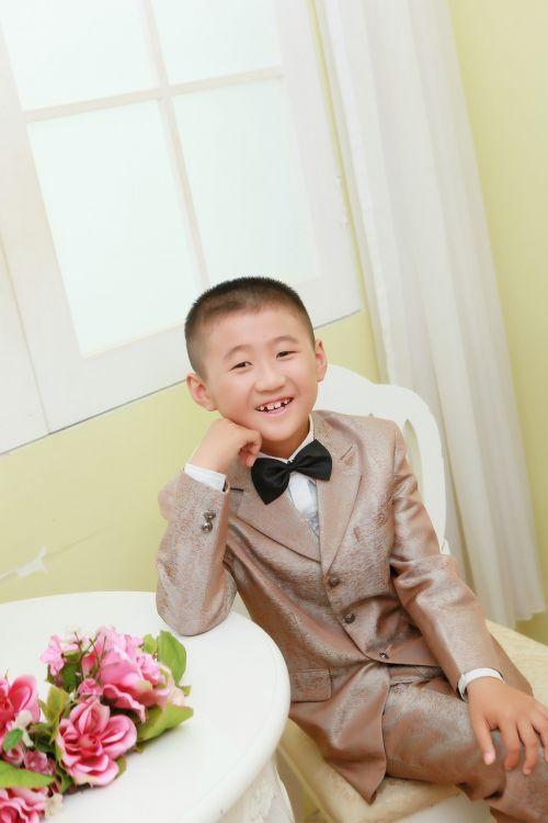 handsome guy boy trend