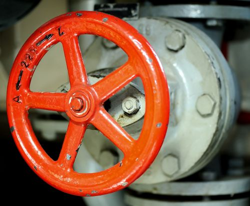 handwheel regulation on