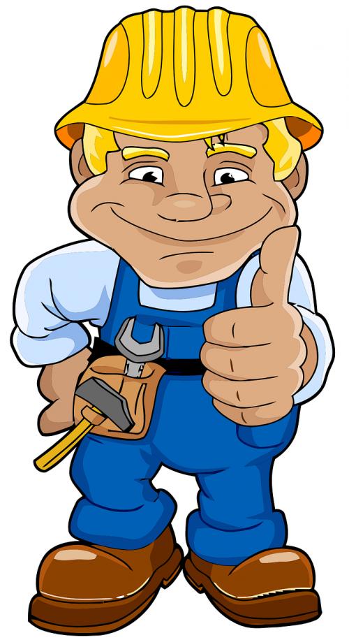 handyman craftsman artisan