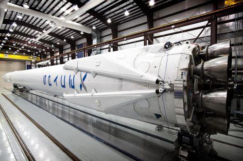 hangar rocket rocket science