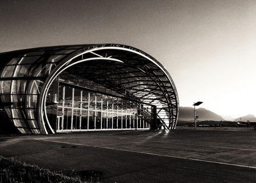 hangar7 salzburg hangar