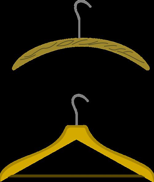 hanger hooks clothing