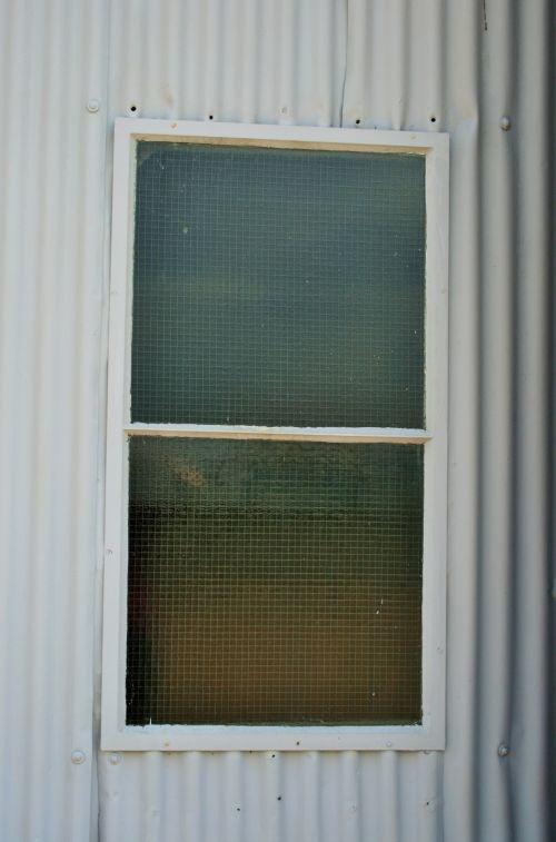 Hanger Window