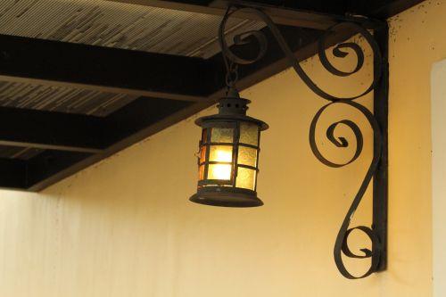 Hanging Lampshade