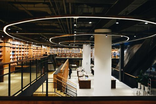 hangzhou bookstore the angel