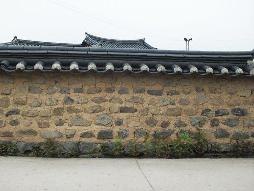 hanok republic of korea low