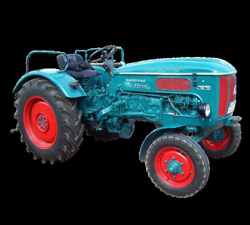 hanomag tractors tractor