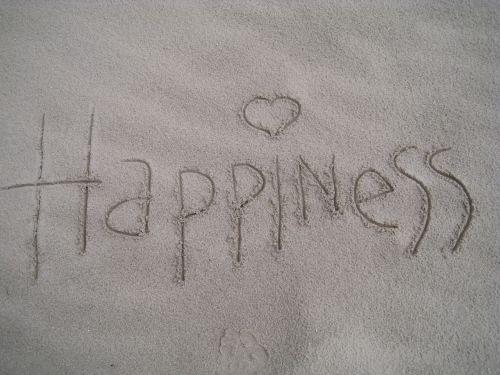 happiness summer send