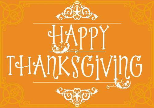 happy thanksgiving wordpress