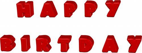 Happy Birthday II
