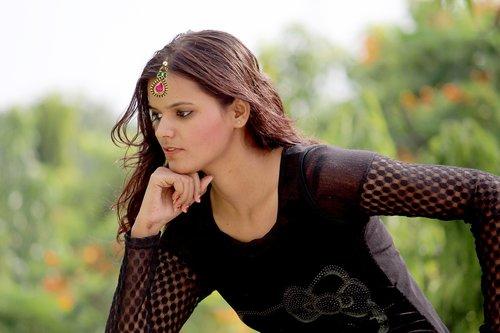 happy girl  sonam prajapati  sonam