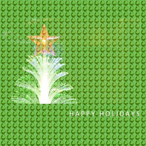 Happy Holidays Greeting 2