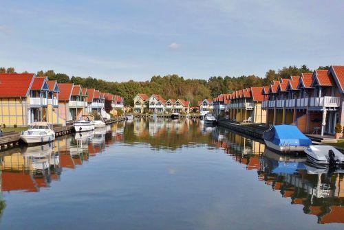 harbor village rheinsberg settlement