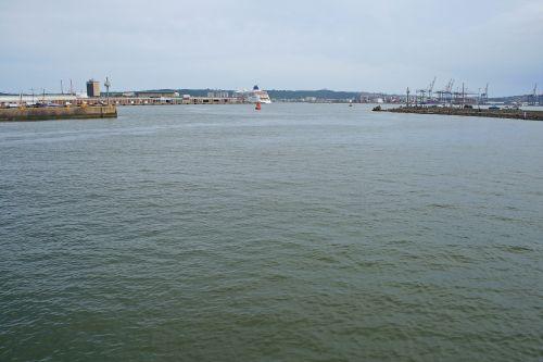 Harbour Expanse