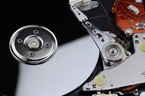 hard disk  computer  disk