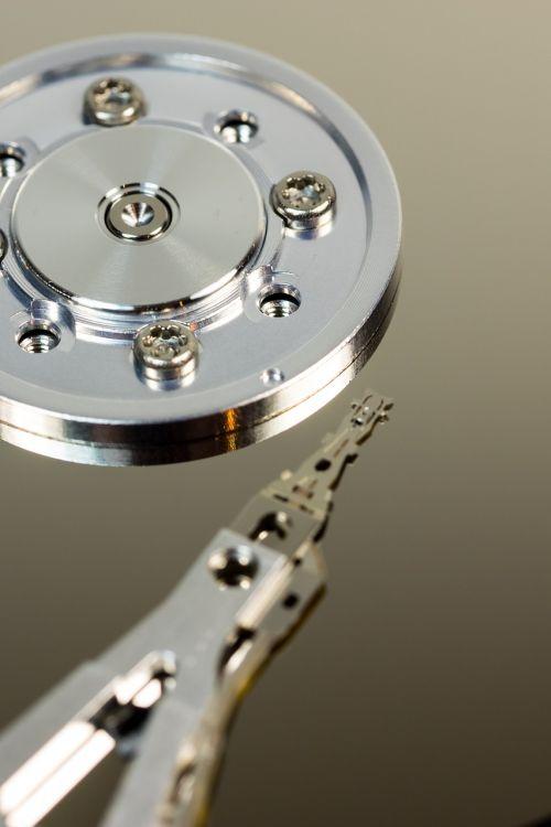 hard drive hdd hardware