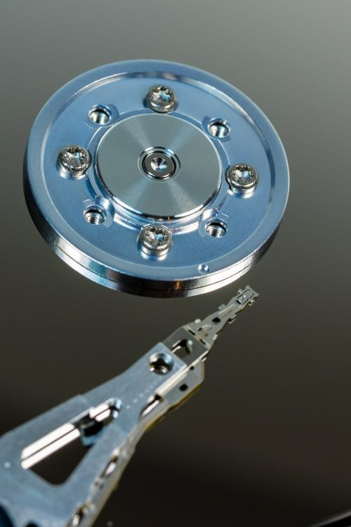 hard drive hdd hardware