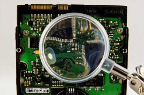 hard drive hdd technology