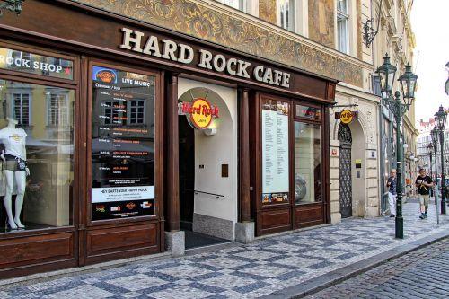 hard-rock-cafe cafe prague