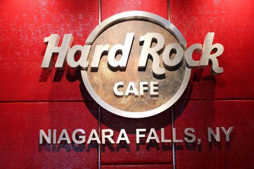 hard rock café usa erie lake