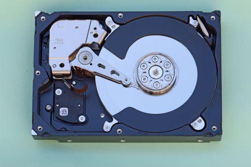 harddrive hard drive computer