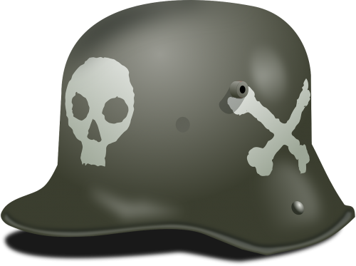 hardhat german helmet