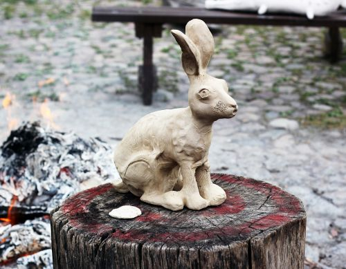hare clay ceramics