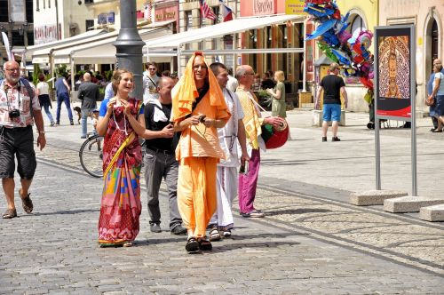 hare krishna culture religion