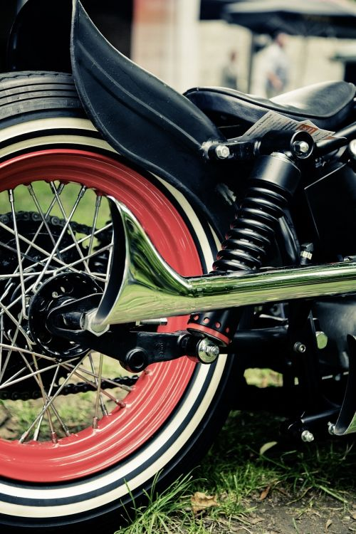 harley motorcycle harley davidson