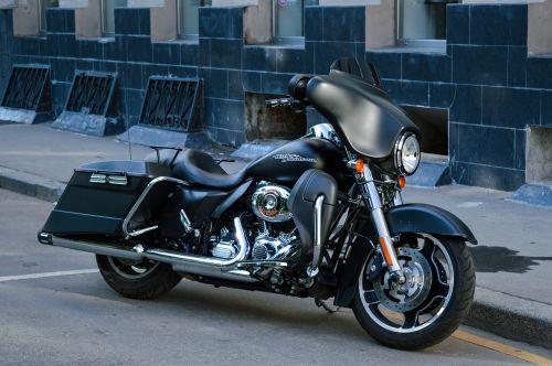 harley davidson motorcycle bike