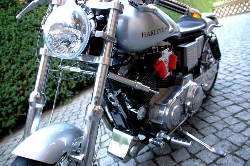 harley davidson motorcycle conversion