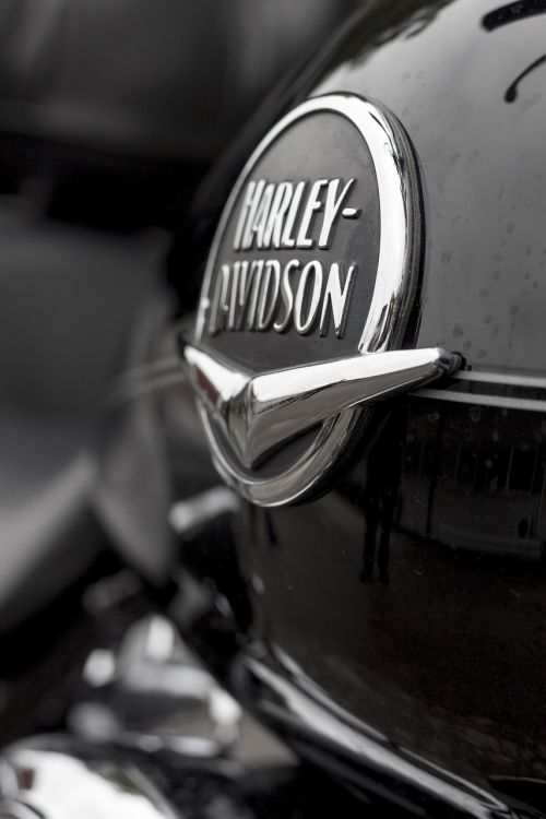 harley davidson hd mc