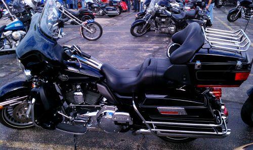 harley davidson motorcycle motorbike