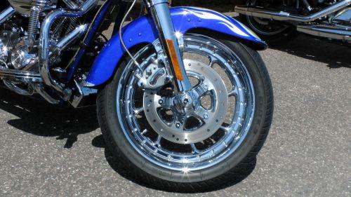 Harley-Davidson Front Wheel