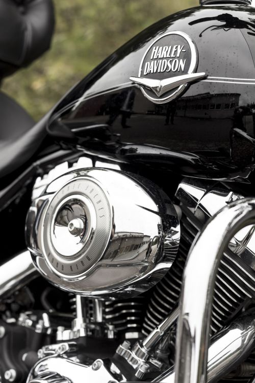 harleydavidson mc hd
