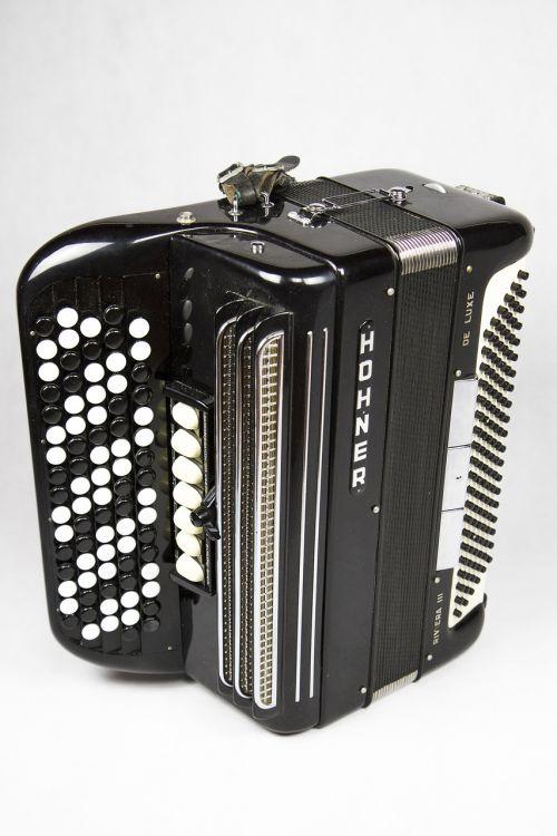 harmonica case instrument