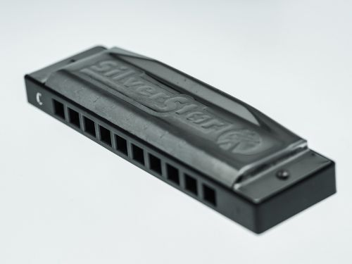 harmonica music musical instrument