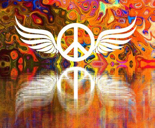 harmony peace togetherness